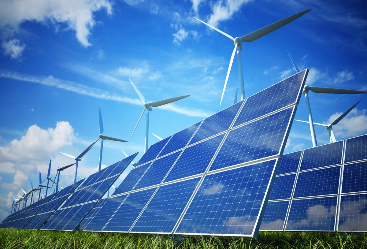 energie rinnvabili bg